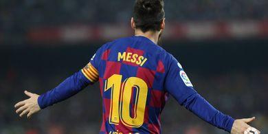 Termasuk Duo Liverpool, Inilah 7 Pemain yang Bisa Gantikan Lionel Messi di Barcelona