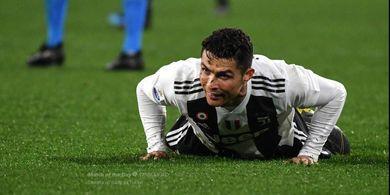 Fabio Capello Ungkap Satu Catatan Minus Ronaldo yang Jarang Diketahui