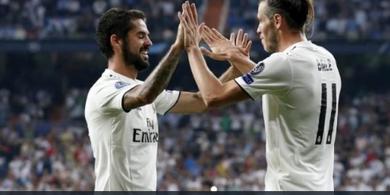 Bintang Bisa Diobral, Real Madrid Harus Cari Rp1,5 Triliun di Bursa Transfer Januari