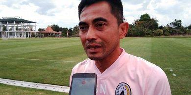 Jeda Kompetisi Liga 1 2019, PSS Sleman Fokus Jaga Sentuhan Bola