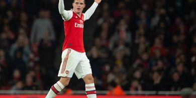 Xhaka Pikir Dua Kali Jika Kembali Ditunjuk Menjadi Kapten Arsenal