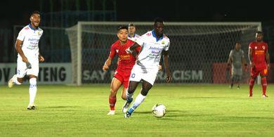 Transfer Liga 1 2020, Satu Pemain Asing Merapat ke Persipura Jayapura