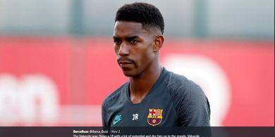Satu Alasan Kuat Bek Terbuang Barcelona Tak Bakal Pindah ke AC Milan