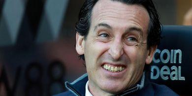 Unai Emery Butuh Waktu Lebih Banyak untuk Raih Segalanya di Arsenal