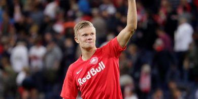 Manchester United Diperingatkan Soal Rencana Gaet Erling Braut Haaland