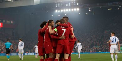 Jose Mourinho Sebut Liverpool Bisa Hadapi Pekan Sibuk
