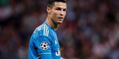 Satu Catatan Mentereng Cristiano Ronaldo kala Jumpa Tim Asal Jerman