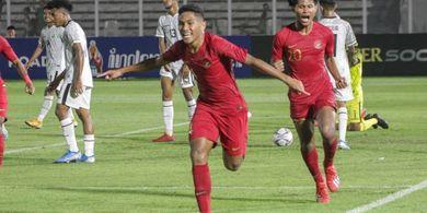 Pelatih Timor Leste Bicara Soal Kekalahan Timnya dari Timnas U-19 Indonesia