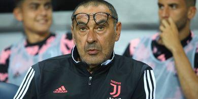 BREAKING NEWS - Juventus Pecat Maurizio Sarri