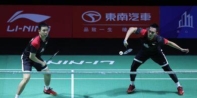 Jadwal Hong Kong Open 2019 - 13 Wakil Indonesia Ramaikan Hari Kedua