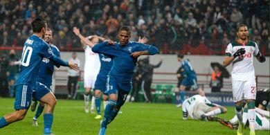 Satu Pemain Juventus Impikan Bertemu Tim Inggris di Babak 16 Besar Liga Champions