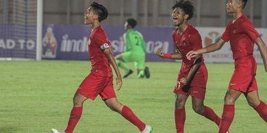 Ada Satu Kekhawatiran Fakhri Husaini di Timnas U-19 Indonesia