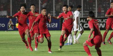 Pertaruhan Terakhir Indonesia dan Lima Tim ASEAN untuk Lolos Piala Asia U-19 2020