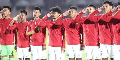 Indonesia All Star U-20 Tantang Arsenal pada Perebutan Tempat Ketiga