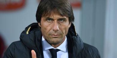 Inter Milan vs Bayer Leverkusen - Antonio Conte Waspadai Serangan Balik Lawan