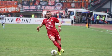 Marko Simic Kokoh di Puncak Tabel Top Scorer Liga 1 2019