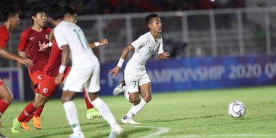 Cerita Pemain Persib Dapat Caci Maki dari Fans Timnas Indonesia