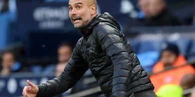 Agen Pep Guardiola Angkat Suara Mengenai Masa Depan Kliennya Tersebut
