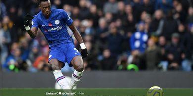 Chelsea Sedang Panas, Mourinho Tetap Khawatirkan Mantan Klubnya