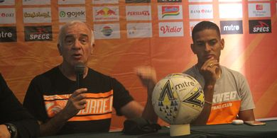 Tak Terima Sanksi Komdis, Manajer Borneo FC Merasa Timnya Didzolimi