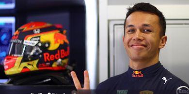 Update Line-up F1 2020 - Pembalap Thailand Dipertahankan Tim Papan Atas