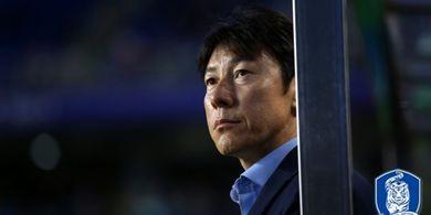 Timnas Indonesia atau Klub China, Shin Tae-yong Akhirnya Buka Suara