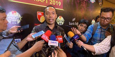 IBL Draft 2019 - Pelita Jaya Pilih Dua Eks Pemain Rival Sekota!