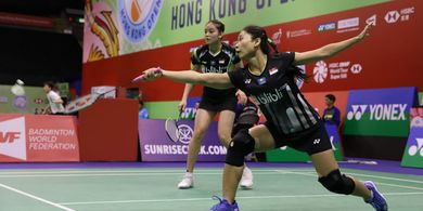 Hasil Kualifikasi Hong Kong Open 2019 - Indonesia Tambah 1 Wakil ke Putaran Utama