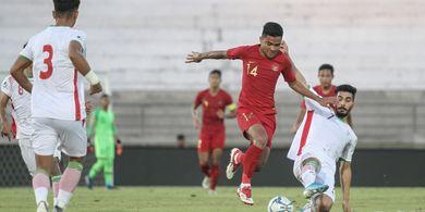 Jadwal Siaran Langsung Timnas U-22 Indonesia di SEA Games 2019