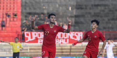 Timnas U-22 Indonesia Siapkan Strategi Khusus untuk Hadapi Iran di Laga Kedua