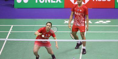 SEA Games 2019 - Jumpa Wakil Malaysia, Begini Kans 2 Ganda Campuran Indonesia