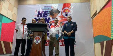 Menpora Realistis dengan Target Indonesia di SEA Games 2019