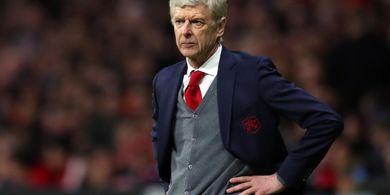Arsene Wenger Tak Pernah Mau Kembali ke Stadion Emirates, Ada Apa?