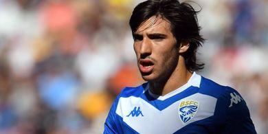 Demi Gaet The Next Andrea Pirlo, Juventus Siap Tumbalkan Dua Pemain