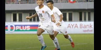 Rekap Tim ASEAN di Kualifikasi Piala Dunia 2022 - Indonesia Nol, Singapura dan Myanmar Jaga Peluang Lolos
