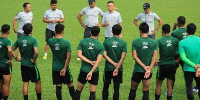 Jadwal Kualifikasi Piala Dunia 2022 - Timnas Indonesia Dijamu Malaysia