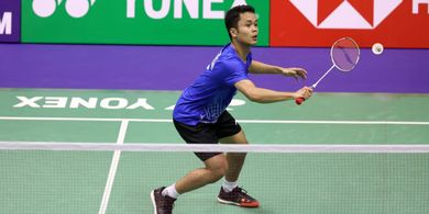 Jadwal Hong Kong Open 2019 - 6 Wakil Indonesia Perebutkan Tiket Semifinal