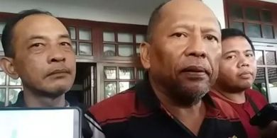 Mantan Exco PSSI Hidayat Kresna Wafat