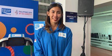 Jaga Kans Emas, Emilia Nova Fokus ke Lari Gawang pada SEA Games 2019