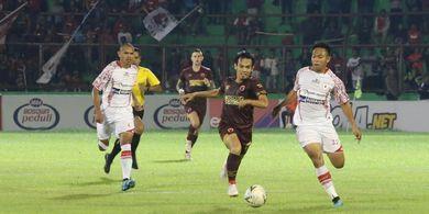 Main di Kandang, PSM Makassar Berhasil Bungkam Persipura Jayapura