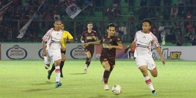 PSM Makassar, Tim Langganan Pesta Gol Kala Menjamu Persipura