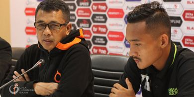 Jafri Sastra Beberkan Penyebab Kegagalan PSMS ke Semifinal Liga 2 2019