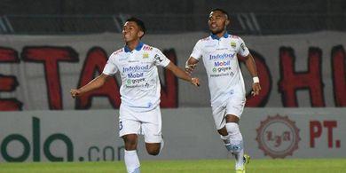 4 Pemain Indonesia yang Dinilai Layak Main di Liga Jepang, Dua dari Persib