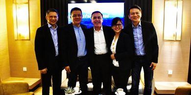 Presiden AFF Sanjung Peran PSSI Terhadap Perkembangan Sepak Bola di Asia Tenggara