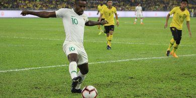 41 Suporter Ditahan Otoritas Kemanan Usai Laga Malaysia vs Indonesia