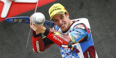 Manajer Repsol Honda Ungkapkan Rencananya untuk Alex Marquez