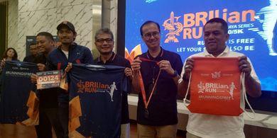 Ayo Lari! Pendaftaran BRIlian Run 2019 Resmi Dibuka!