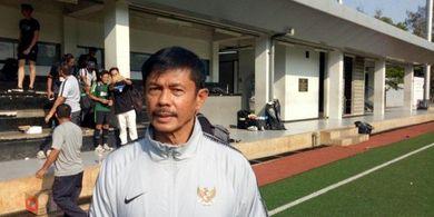 Indra Sjafri Tutup Rapat-rapat Kondisi Timnas U-22 Indonesia Jelang SEA Games 2019