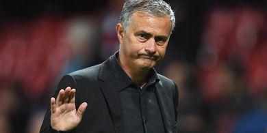 Hati-hati Man United, Mourinho Siap Meledak bersama Tottenham