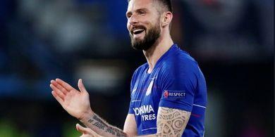 Inter Milan Dapat Saingan dalam Perburuan Striker Gaek Chelsea
